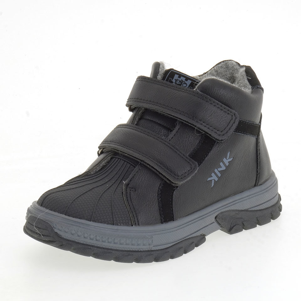 Ботинки KENKA _ AXC_1023 черный