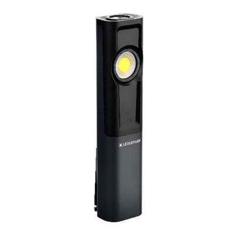 Фонарь светодиодный LED Lenser IW7R, 600 лм., аккумулятор