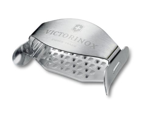Терка Victorinox для сыра, стальная