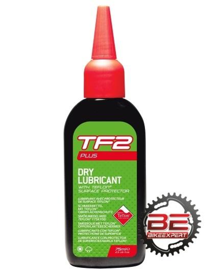 Смазка цепи TF2 Plus DRY