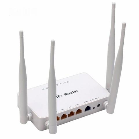 Wi-Fi роутер ZBT-WE1626