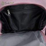Сумка Саломея 502 французский бордо (рюкзак)