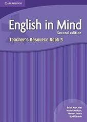 English in Mind (Second Edition) 3 Teacher's Re...