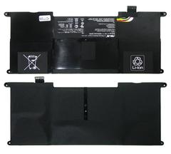 Аккумулятор для Asus UX21 (7.4V 4800MAH) PN C23-UX21