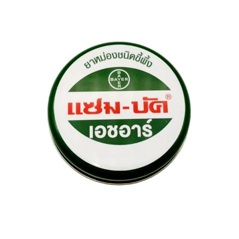 Тайский бальзам Zam-buk от укусов насекомых и для заживления ран, 10 гр.