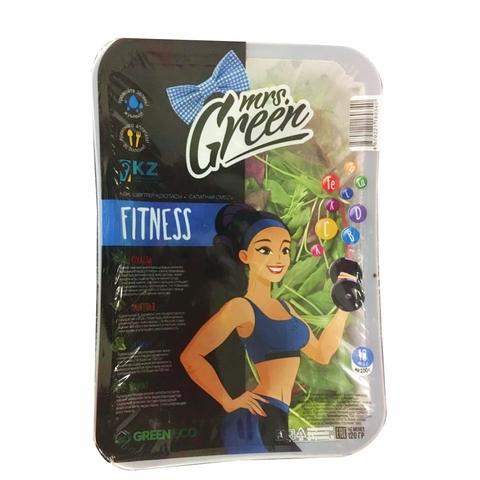 Салатная смесь GREEN ECO Fitness 1 шт