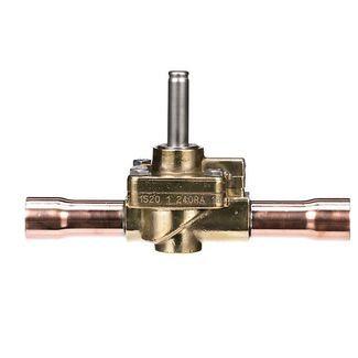 """Электромагнитный (соленоидный) клапан 5/8"""" 240RA8T5 (Alco Controls)"""
