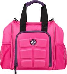 Сумка для контейнеров с едой 6 Pack Fitness Innovator Mini Pink/Purple