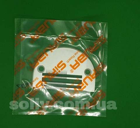 Е707 Пластина игольная Е707   Soliy.com.ua