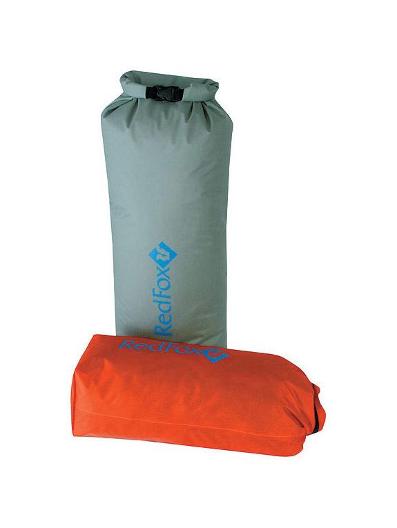 ГЕРМОМЕШОК REDFOX DRY BAG PVC 40 L