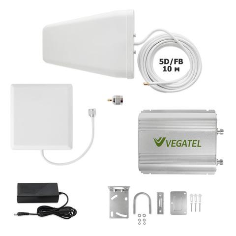 Vegatel VT-1800/3G-kit (дом) комплект