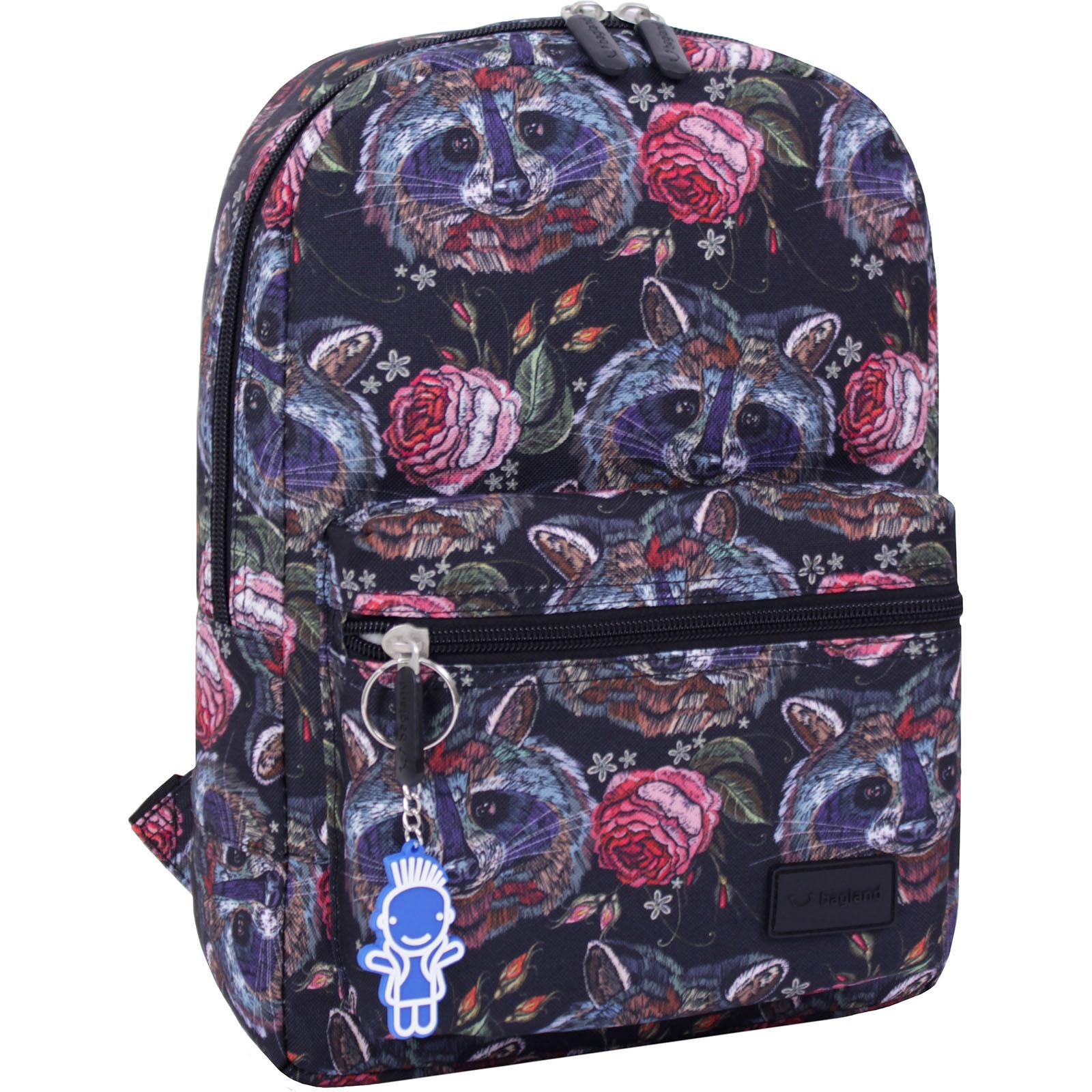Молодежные рюкзаки Рюкзак Bagland Молодежный mini 8 л. сублимация (477) (00508664) IMG_3719_суб.477_.JPG
