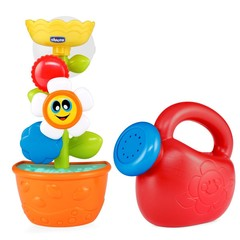 Chicco Набор игрушек для ванны