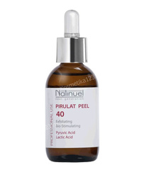 Пировиноградный пилинг (Natinuel | Pirulat Peel 40), 50 мл