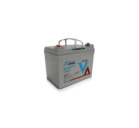 Аккумулятор VEKTOR ENERGY GP 12-33