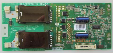 6632L-0495A KLS-EE32TKH12 REV:1.1