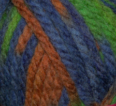 52735 (Синий,зеленый,охра)