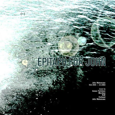 Epitaph For John
