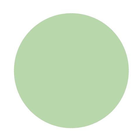 Меловая краска HomeArt, №47 Зеленое наваждение, ProArt