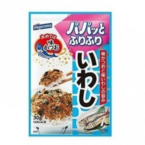 Приправа Хагоромо для риса с икрой минтая HAGOROMO