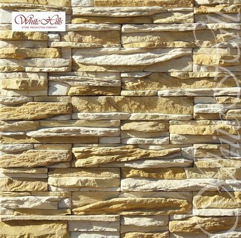 Искусственный камень White hills Уорд Хилл 130-10
