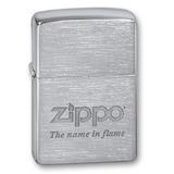 Зажигалка ZIPPO (200 Name in flame)