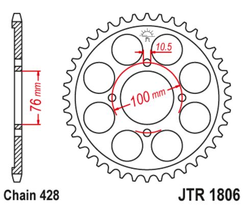 JTR1806