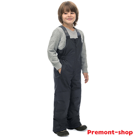 Брюки Premont WP83702 Grey серые