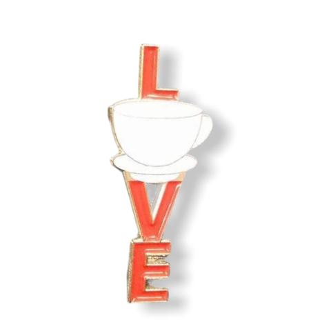 Значок Love