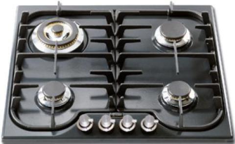 Газовая варочная панель ILVE H60CV-M