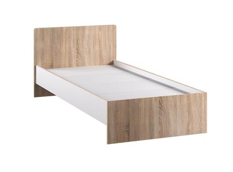 Кровать Бланка 0,9