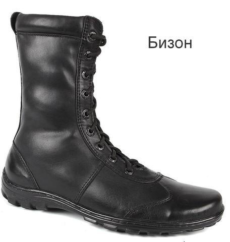 Берцы Бизон