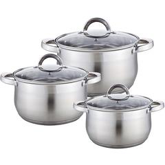 Набор посуды Webber из 6 предметов BE-616/6