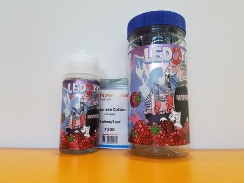 Raspberry by LEDOKOL 120ml