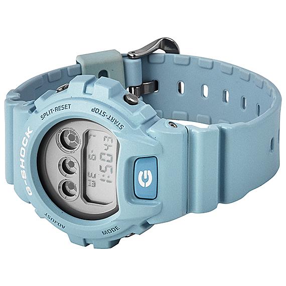 Часы наручные Casio DW-6900SG-2ER