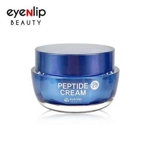 Антивозрастной крем с пептидами EYENLIP Peptide P8 Cream