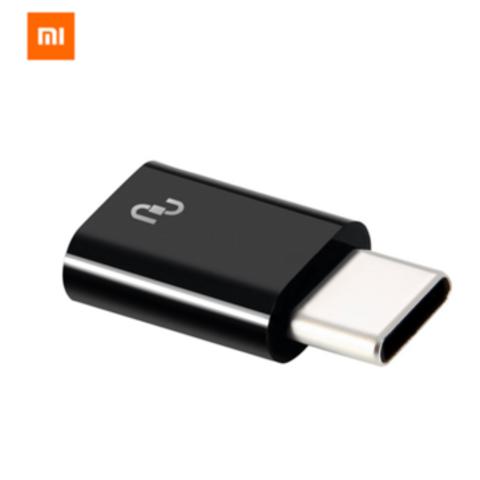 Переходник Xiaomi с Micro-USB на TYPE-C