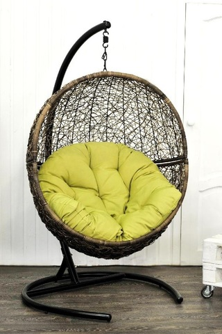 Кресло подвесное «Лунар»
