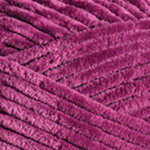 Пряжа YarnArt Dolce фиолетовый 766
