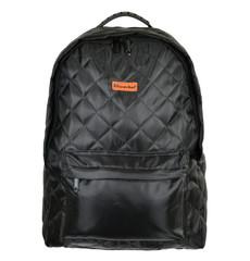 Рюкзак Silwerhof One-stop, черный, 29,5х10х40 см, 12 л