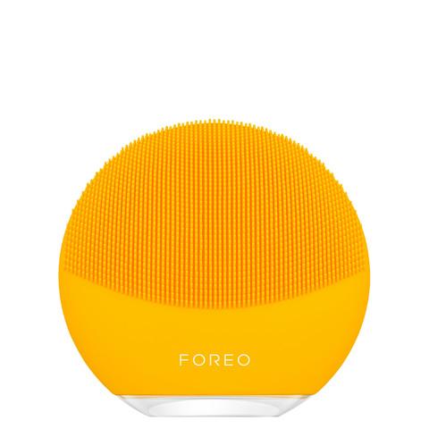 Foreo Электрическая очищающая щетка для всех типов кожи лица LUNA Mini 3 Sunflower Yellow