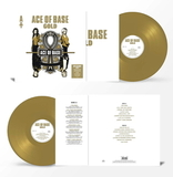 Ace Of Base / Gold (Coloured Vinyl)(LP)