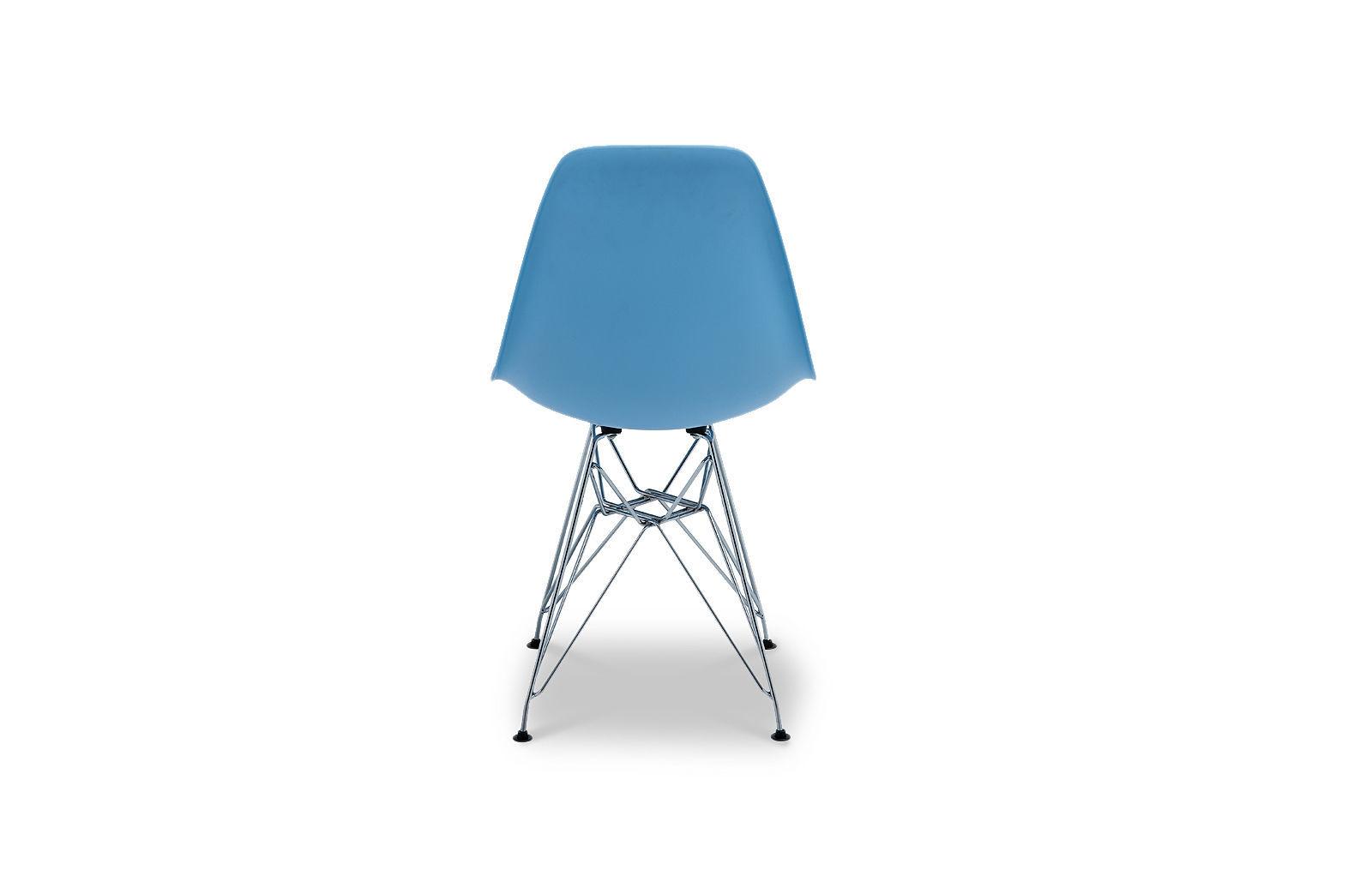 Стул ESF PM073 (Y304M) blue (синий)