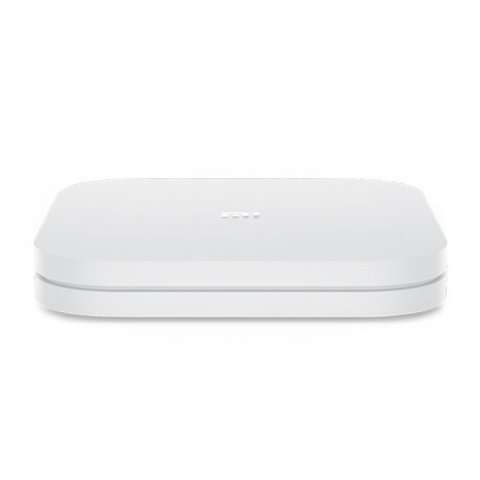 Медиаплеер Xiaomi Mi Box 4 4K HDR (White)