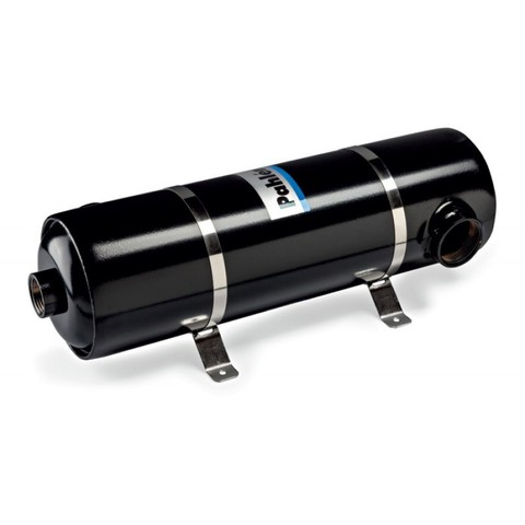 Теплообменник вертикальный 120 кВт MAXI-FLO Pahlen