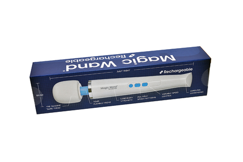 Magic Wand Rechargeable (оригинал для США) HV-270