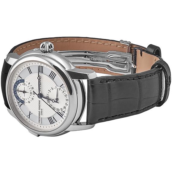 Часы наручные Frederique Constant Hybrid 3.0 FC-750MC4H6
