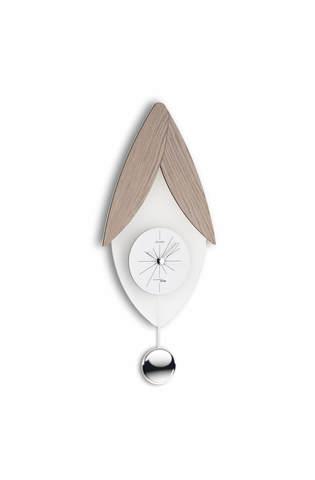 Настенные часы Incantesimo Design 554BV