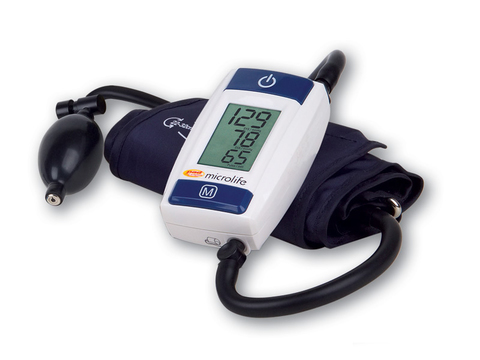 Тонометр полуавтоматический  Microlife BP A-50