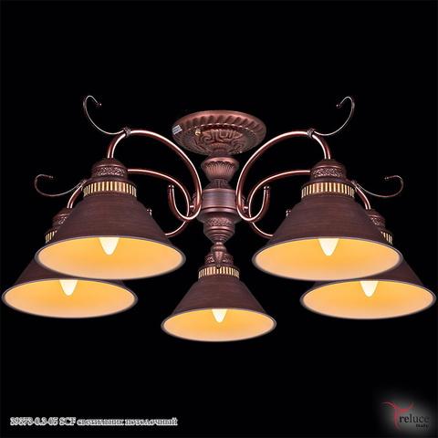39373-0.3-05 SCF светильник потолочный